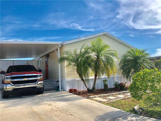 2719 Tanager Lane, Englewood, FL 34224 (MLS #N6105854) :: The BRC Group, LLC