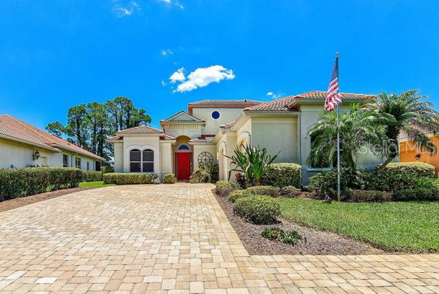 1724 Grande Park Drive, Englewood, FL 34223 (MLS #N6105869) :: Delgado Home Team at Keller Williams