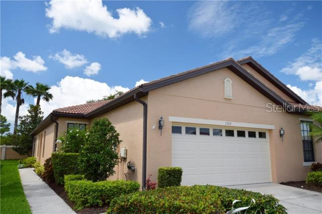 1522 Maseno Drive, Venice, FL 34292 (MLS #N6105881) :: Griffin Group