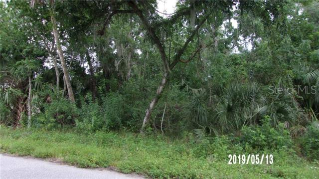 17040 Elder Avenue, Port Charlotte, FL 33954 (MLS #N6105933) :: Cartwright Realty