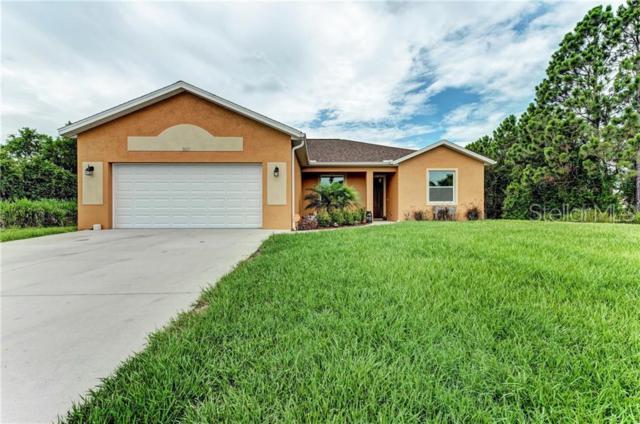 8637 Leopold Ave, North Port, FL 34287 (MLS #N6105941) :: Ideal Florida Real Estate