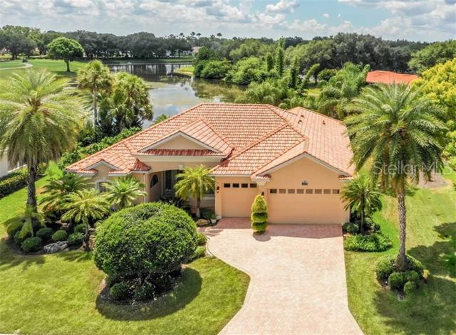 120 Fieldstone Drive, Venice, FL 34292 (MLS #N6106002) :: Griffin Group