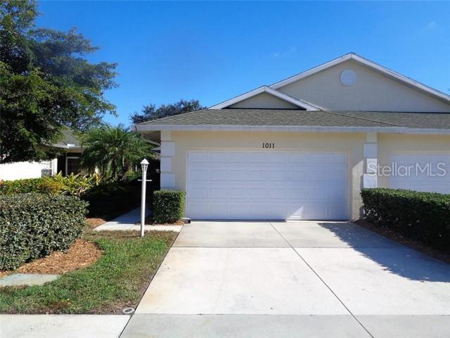 1011 Auburn Cove Circle, Venice, FL 34292 (MLS #N6106003) :: Team 54
