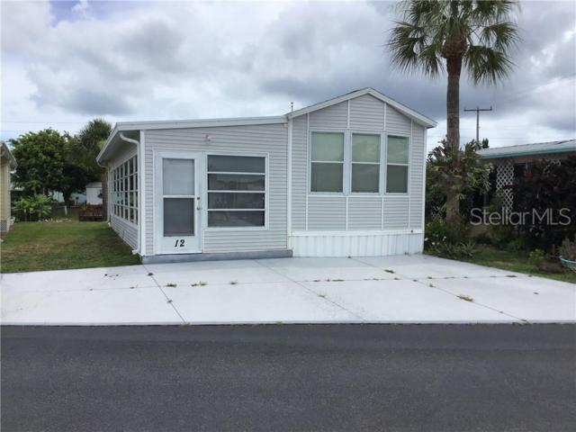 1475 Flamingo Drive #12, Englewood, FL 34224 (MLS #N6106011) :: Bridge Realty Group