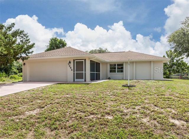 7346 Mamouth Street, Englewood, FL 34224 (MLS #N6106012) :: Baird Realty Group