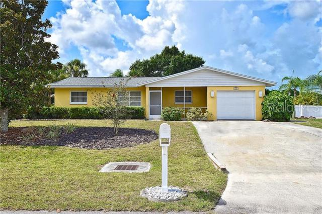 631 Coral Drive, Nokomis, FL 34275 (MLS #N6106013) :: Griffin Group