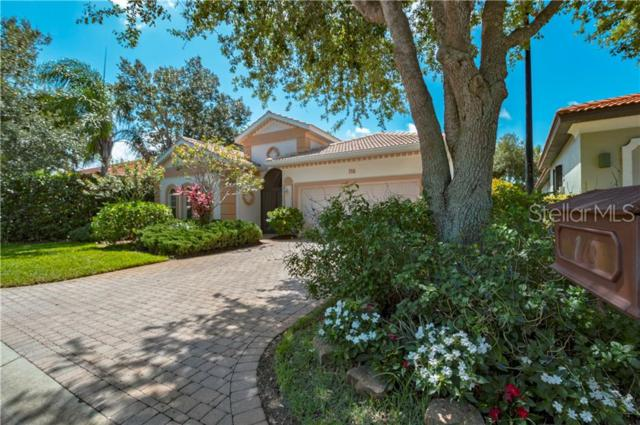 116 Corte Del Asolo, Venice, FL 34285 (MLS #N6106016) :: The Duncan Duo Team