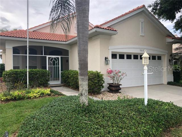 5017 Seagrass Drive, Venice, FL 34293 (MLS #N6106021) :: The Duncan Duo Team