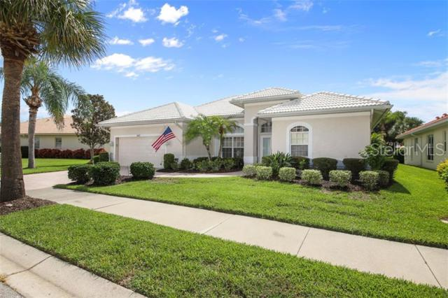 442 Marsh Creek Road, Venice, FL 34292 (MLS #N6106024) :: Griffin Group
