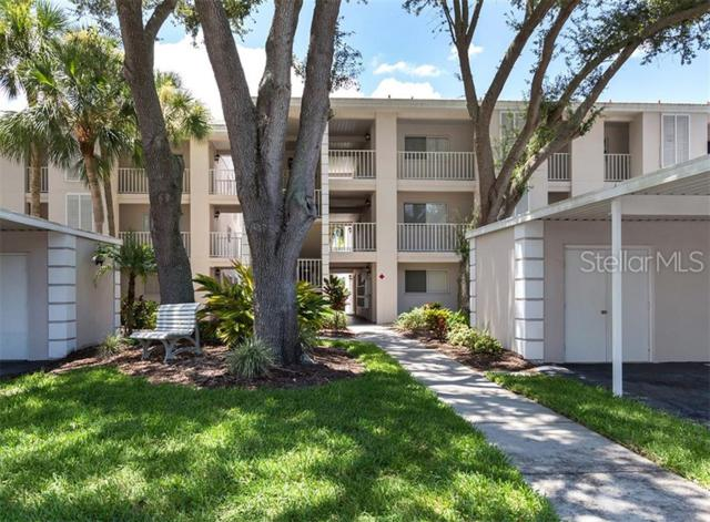 437 Cerromar Lane #323, Venice, FL 34293 (MLS #N6106028) :: Griffin Group