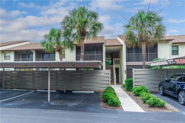 634 Bird Bay Drive E #106, Venice, FL 34285 (MLS #N6106029) :: Premium Properties Real Estate Services