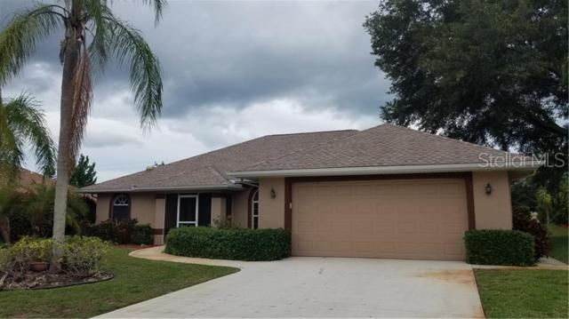 327 Woodvale Drive, Venice, FL 34293 (MLS #N6106031) :: Griffin Group