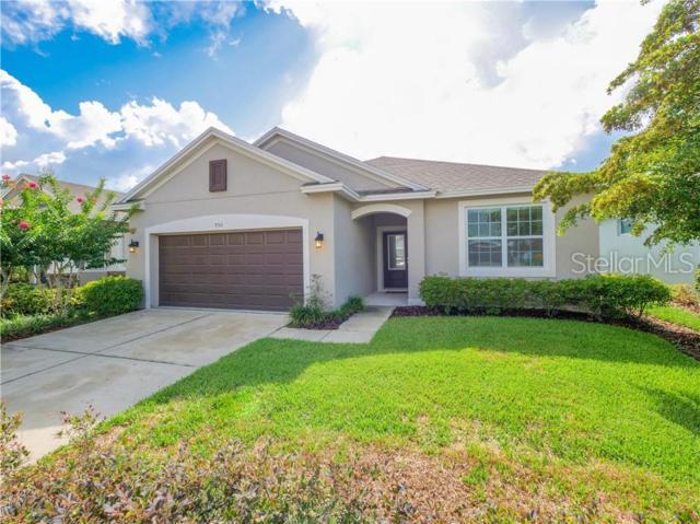 950 Molly Circle, Sarasota, FL 34232 (MLS #N6106037) :: Gate Arty & the Group - Keller Williams Realty
