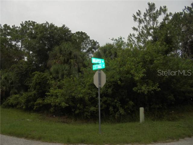 Cottage Lane, North Port, FL 34286 (MLS #N6106048) :: Cartwright Realty