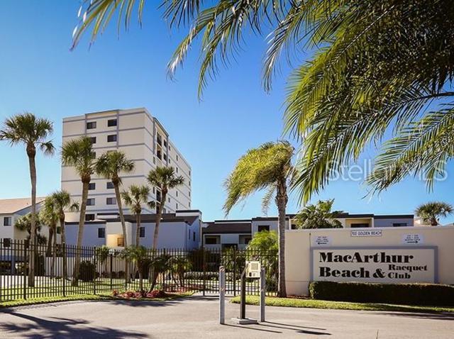 700 Golden Beach Blvd #133, Venice, FL 34285 (MLS #N6106049) :: Team 54