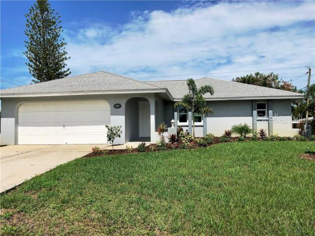 4932 Pompano Road, Venice, FL 34293 (MLS #N6106061) :: Gate Arty & the Group - Keller Williams Realty
