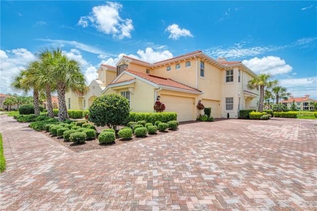 165 Bella Vista Terrace D, North Venice, FL 34275 (MLS #N6106067) :: Cartwright Realty