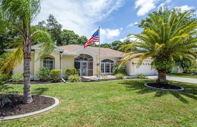 422 Lake Of The Woods Drive, Venice, FL 34293 (MLS #N6106070) :: Gate Arty & the Group - Keller Williams Realty