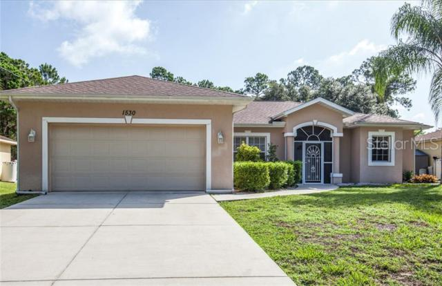 1530 Purple Lane, North Port, FL 34286 (MLS #N6106091) :: Burwell Real Estate