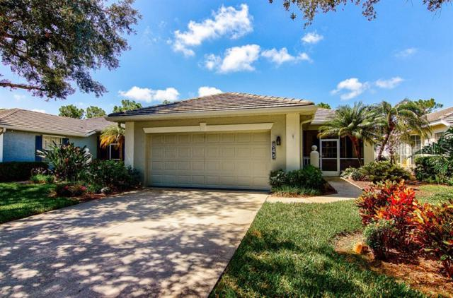 845 Chalmers Drive, Venice, FL 34293 (MLS #N6106104) :: CENTURY 21 OneBlue