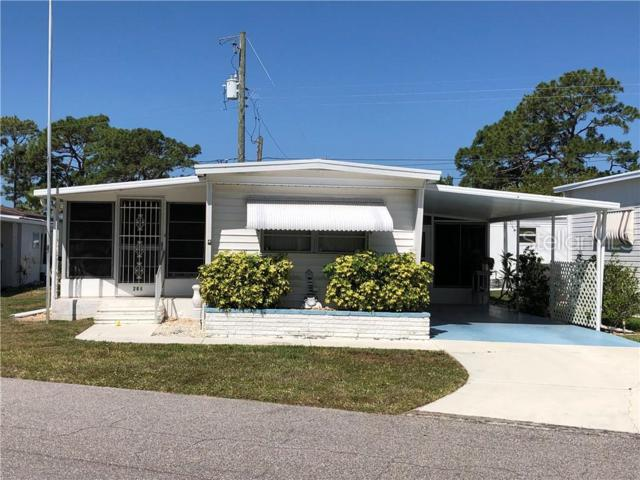 264 Outer Drive E, Venice, FL 34285 (MLS #N6106110) :: Burwell Real Estate