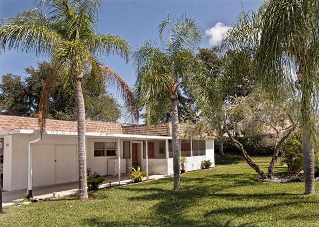 666 Circlewood Drive V-2, Venice, FL 34293 (MLS #N6106190) :: Delgado Home Team at Keller Williams