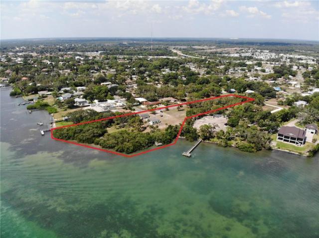1421 Bayshore Road, Nokomis, FL 34275 (MLS #N6106193) :: CENTURY 21 OneBlue