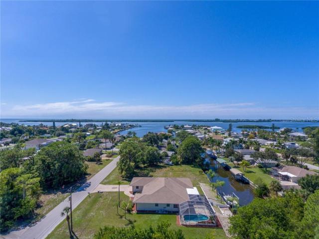 1978 Arkansas Avenue, Englewood, FL 34224 (MLS #N6106197) :: Medway Realty