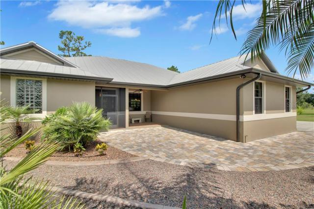 6038 Tropicaire Boulevard, North Port, FL 34291 (MLS #N6106235) :: EXIT King Realty
