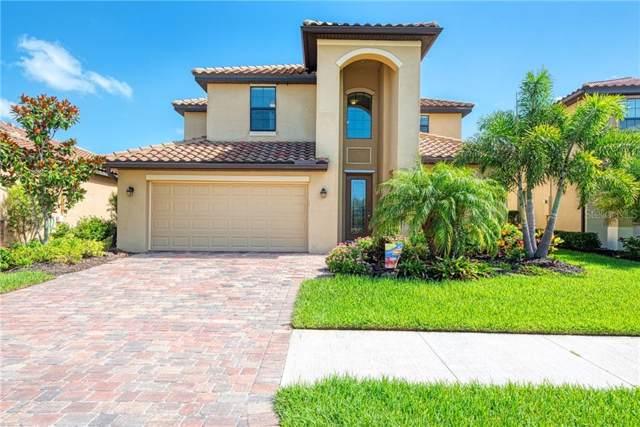 12688 Richezza Drive, Venice, FL 34293 (MLS #N6106236) :: Dalton Wade Real Estate Group