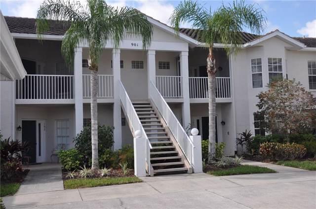 901 Addington Court #203, Venice, FL 34293 (MLS #N6106263) :: Team 54