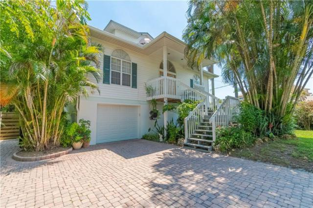 121 Shoreland Drive, Osprey, FL 34229 (MLS #N6106283) :: White Sands Realty Group