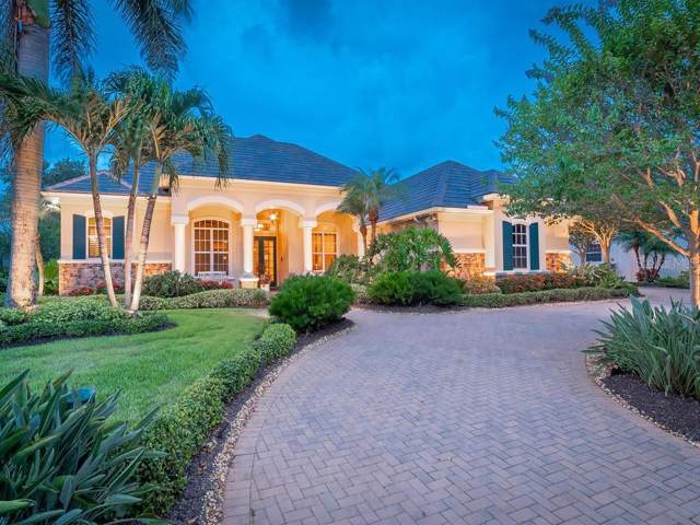 47 Grande Fairway, Englewood, FL 34223 (MLS #N6106287) :: White Sands Realty Group