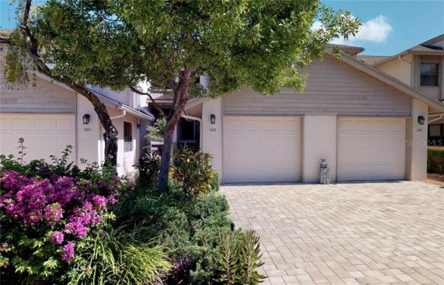 1625 Starling Drive #203, Sarasota, FL 34231 (MLS #N6106310) :: McConnell and Associates