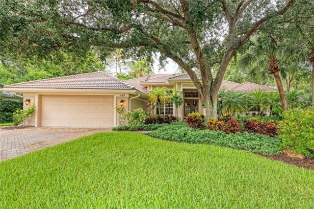 448 Fieldstone Drive, Venice, FL 34292 (MLS #N6106316) :: Delgado Home Team at Keller Williams