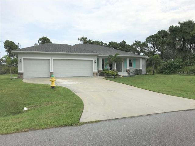 26 Mast Drive, Placida, FL 33946 (MLS #N6106322) :: Rabell Realty Group