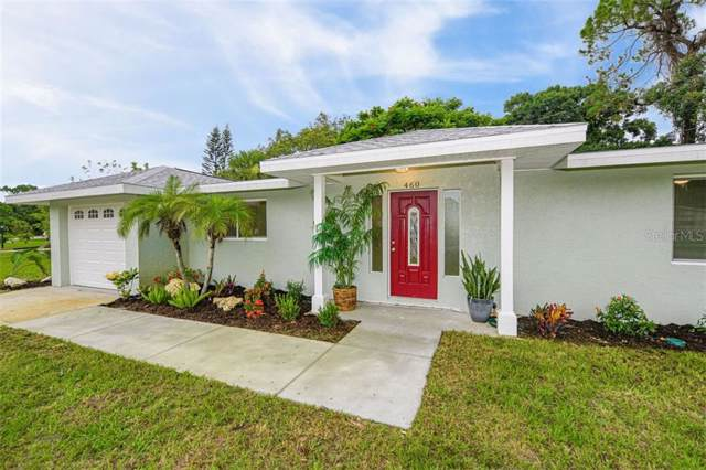 460 Thistle Road, Venice, FL 34293 (MLS #N6106330) :: Zarghami Group