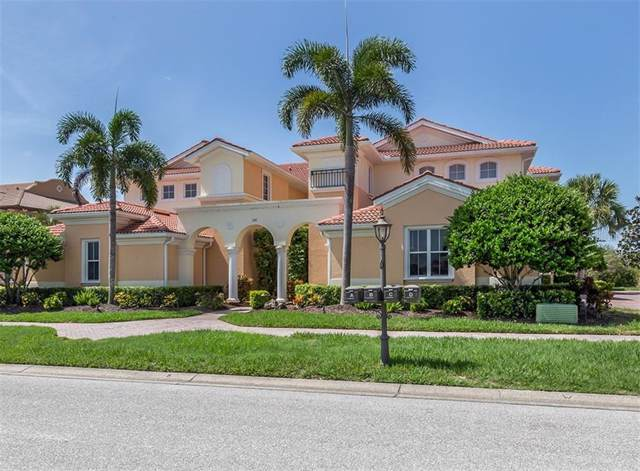 210 Bella Vista Terrace 30B, North Venice, FL 34275 (MLS #N6106337) :: Burwell Real Estate