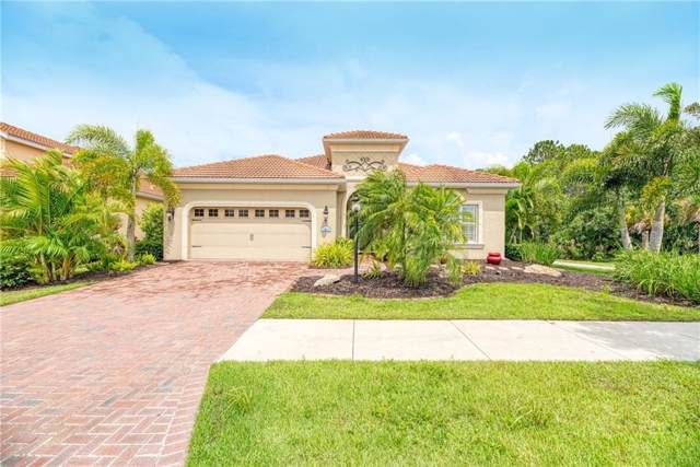 1418 Still River Drive, Venice, FL 34293 (MLS #N6106344) :: The Duncan Duo Team