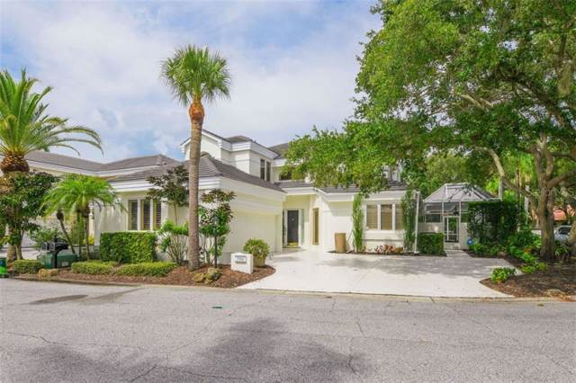 7789 Club Lane, Sarasota, FL 34238 (MLS #N6106346) :: Prestige Home Realty