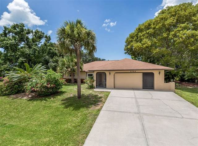 2724 Serpula Road, Venice, FL 34293 (MLS #N6106360) :: Medway Realty