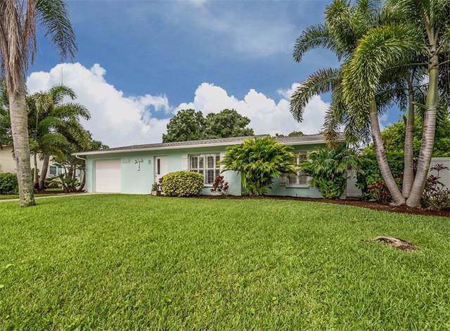 2165 Lakewood Drive, Nokomis, FL 34275 (MLS #N6106361) :: EXIT King Realty