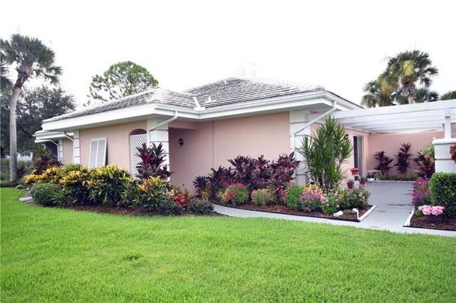 328 Cerromar Way N #9, Venice, FL 34293 (MLS #N6106368) :: Team 54
