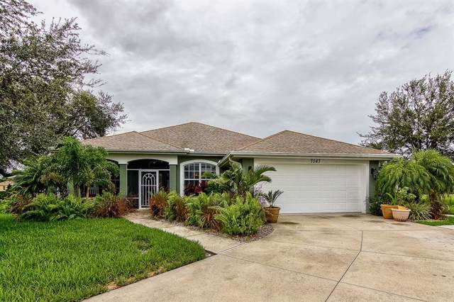 7043 Park Circle, North Port, FL 34287 (MLS #N6106370) :: Team 54