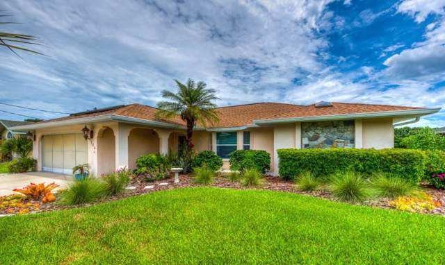 9306 Lucian Avenue, Englewood, FL 34224 (MLS #N6106373) :: Sarasota Gulf Coast Realtors