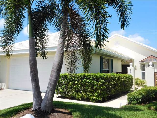 794 Harrington Lake Drive N #93, Venice, FL 34293 (MLS #N6106376) :: Bridge Realty Group