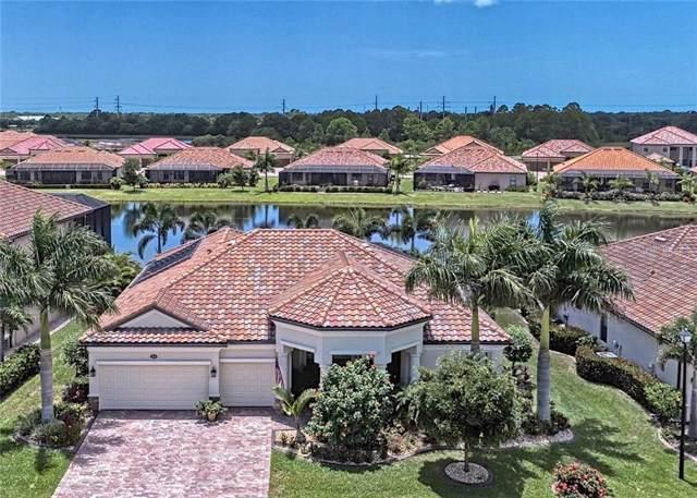 20259 Passagio Drive, Venice, FL 34293 (MLS #N6106379) :: Dalton Wade Real Estate Group
