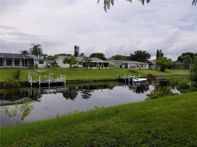 6057 Abigail Avenue, North Port, FL 34287 (MLS #N6106381) :: Team 54