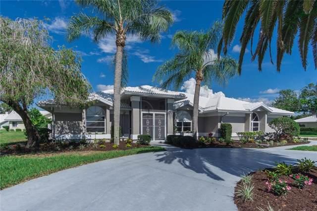 538 Warwick Lane, Venice, FL 34293 (MLS #N6106384) :: Dalton Wade Real Estate Group