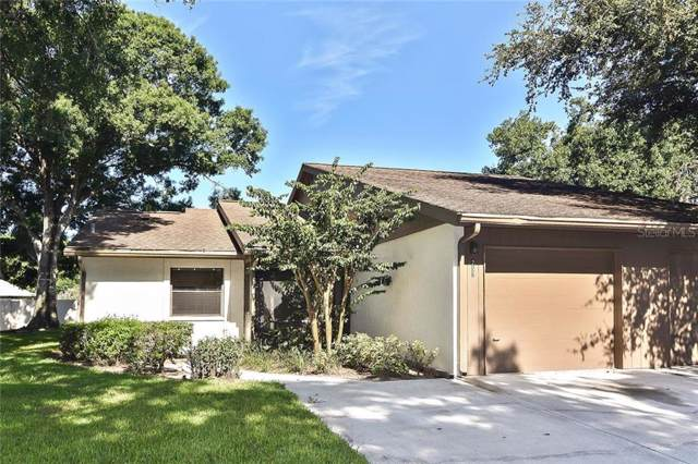 257 Oak Hill Drive #11, Sarasota, FL 34232 (MLS #N6106389) :: Sarasota Home Specialists